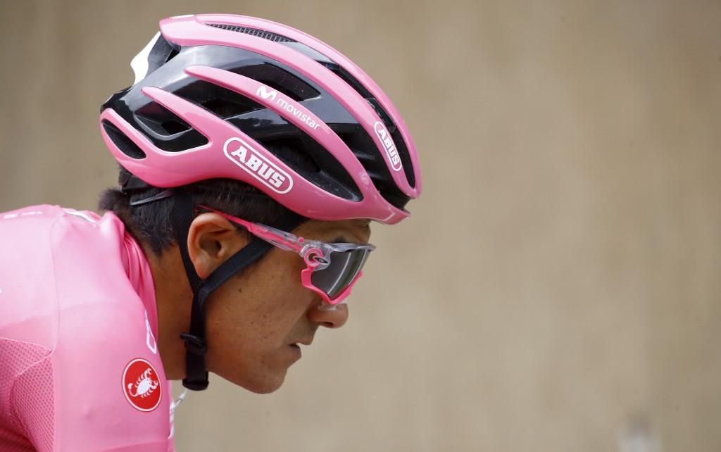 El Giro de Italia ante la penúltima y decisiva jornada