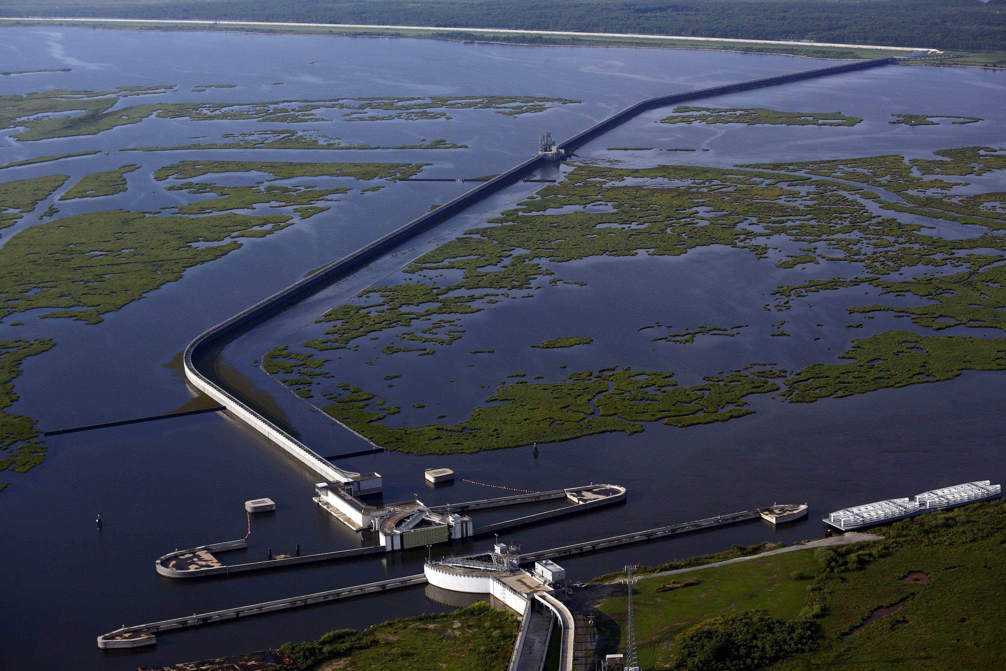 Zonas Afectadas Por El Huracan Katrina 10 Anos Despues Vistazo