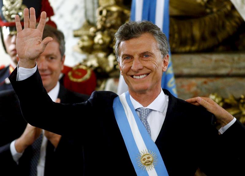 Macri lanzó el Plan Nacional de Turismo