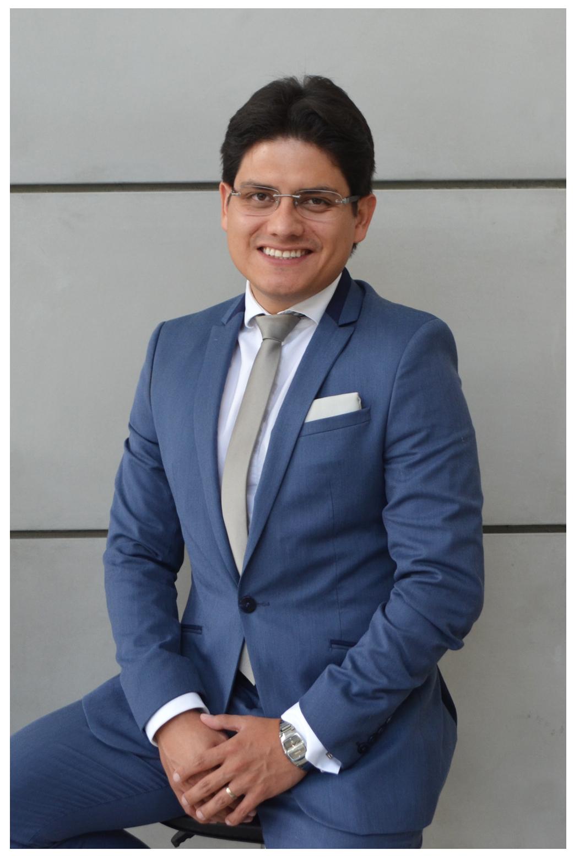 Carlos Rojas Araujo