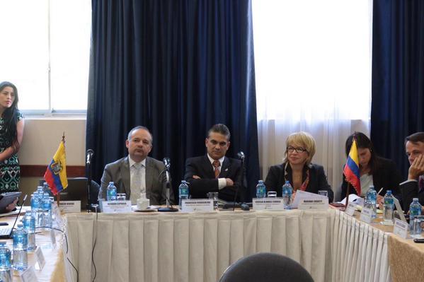 Foto: Comercio Exterior Ecuador