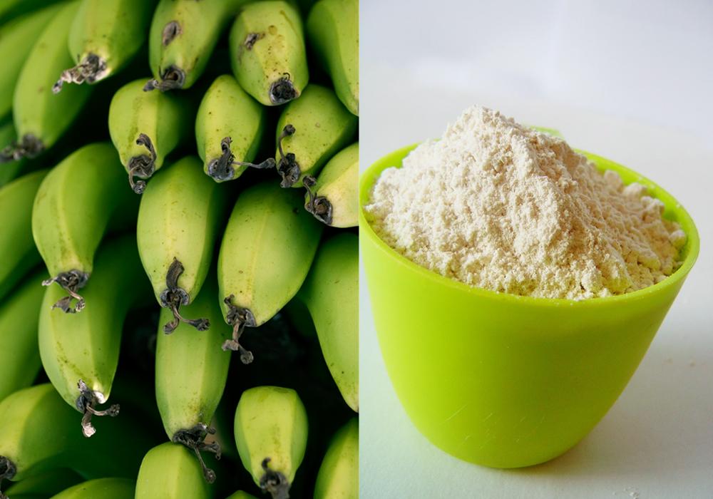 Producen harina apta para celíacos y diabéticos de los