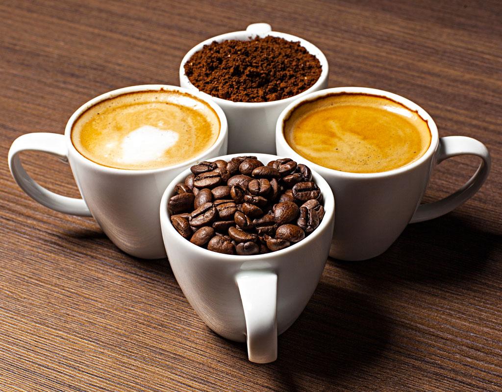 Resultado de imagen para EL CAFÉ EN EL MUNDO