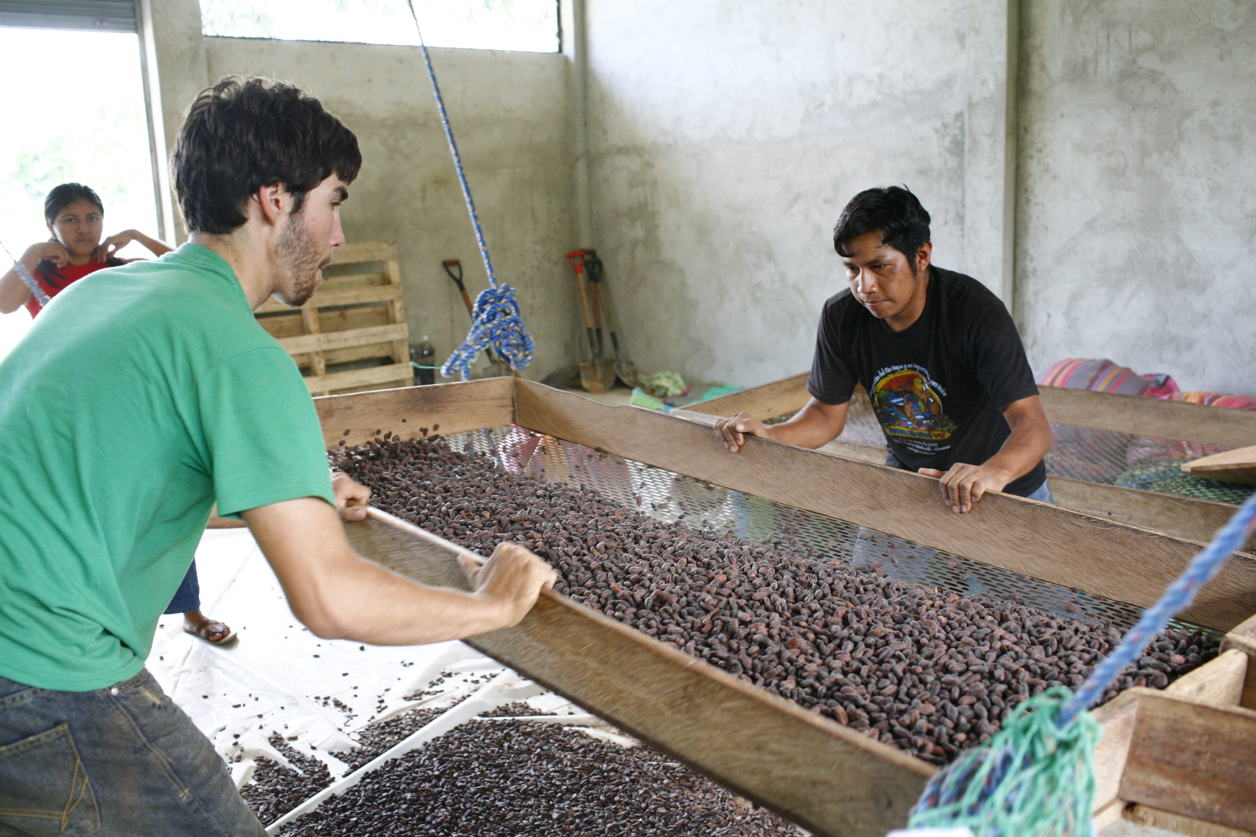 el cacao black personals Ecuador cacao – some of the best chocolate in the world home some of the best chocolate in the world los rios and el oro.