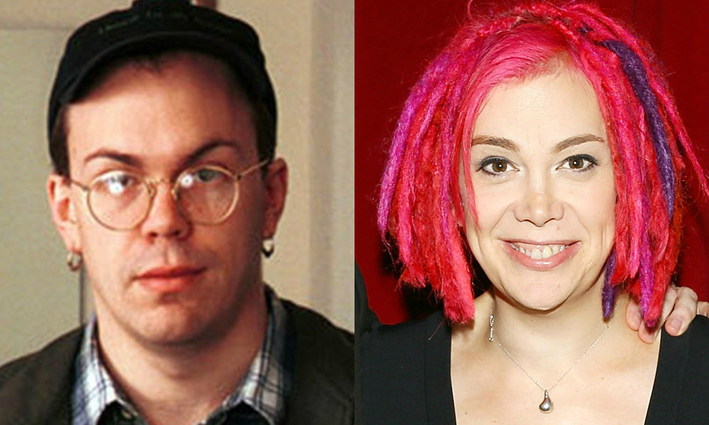 Matrix director lana wachowski lived in fear prior to sex change in case family would reject her