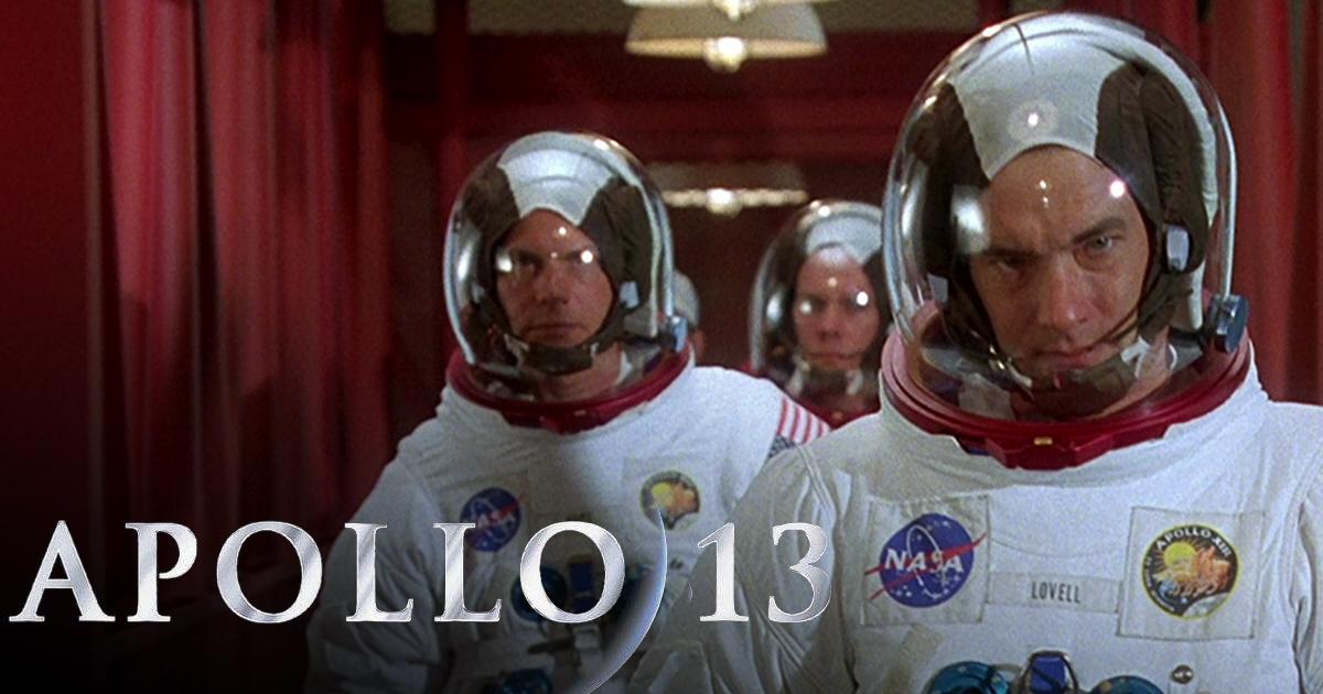 13 Curiosidades de la Película Apollo 13 | Vistazo