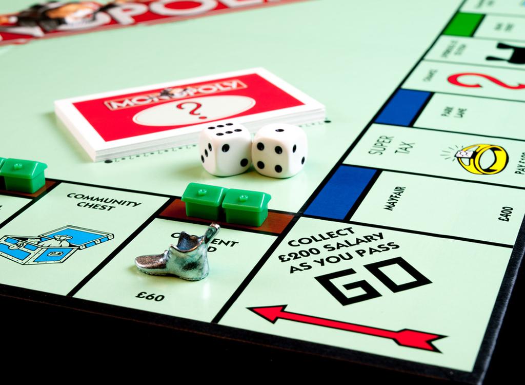 Curiosidades Sobre El Popular Juego De Mesa Monopolio Vistazo