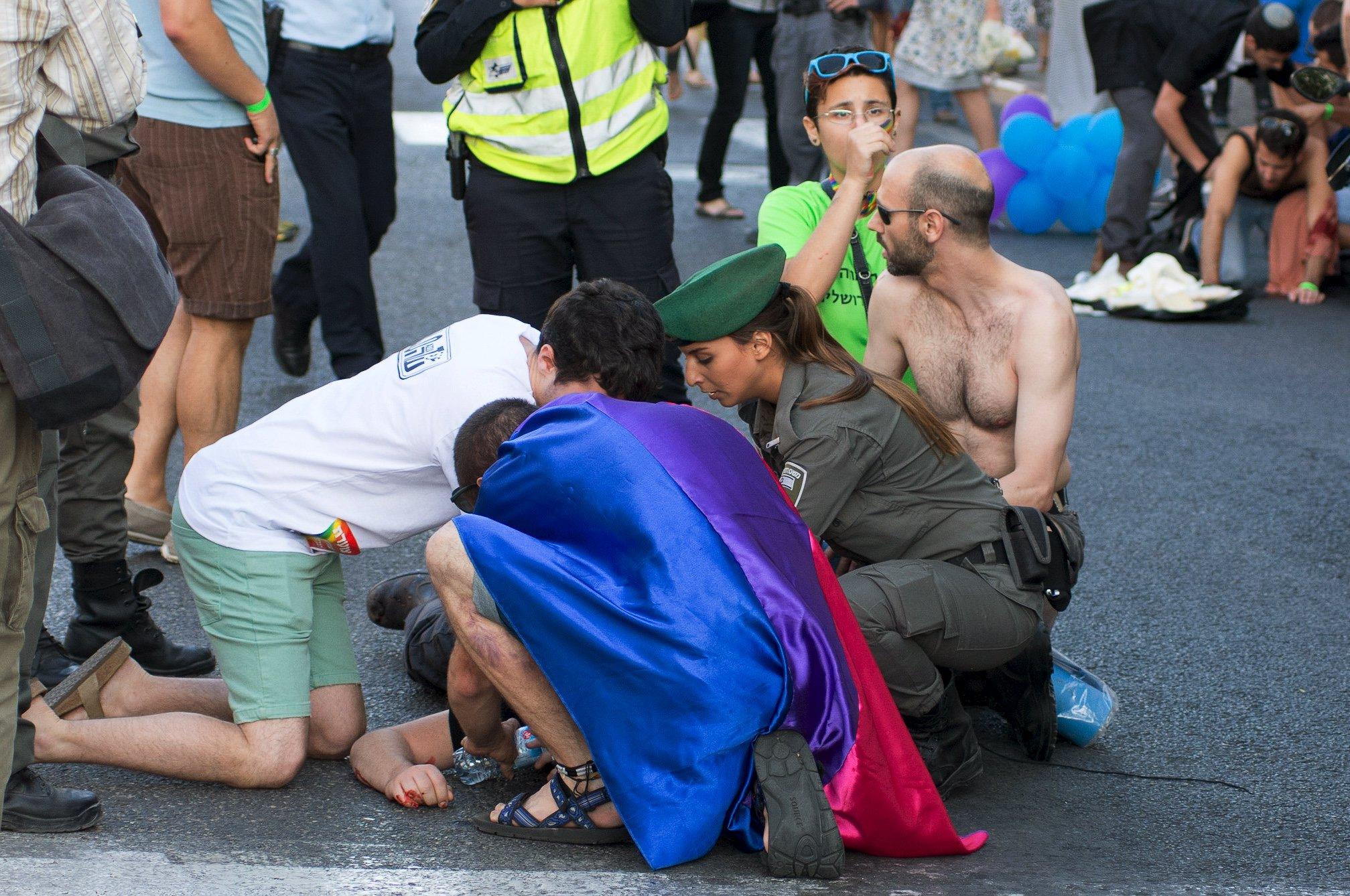 El Da del Orgullo Gay en Nueva York - NuevaYorkcom