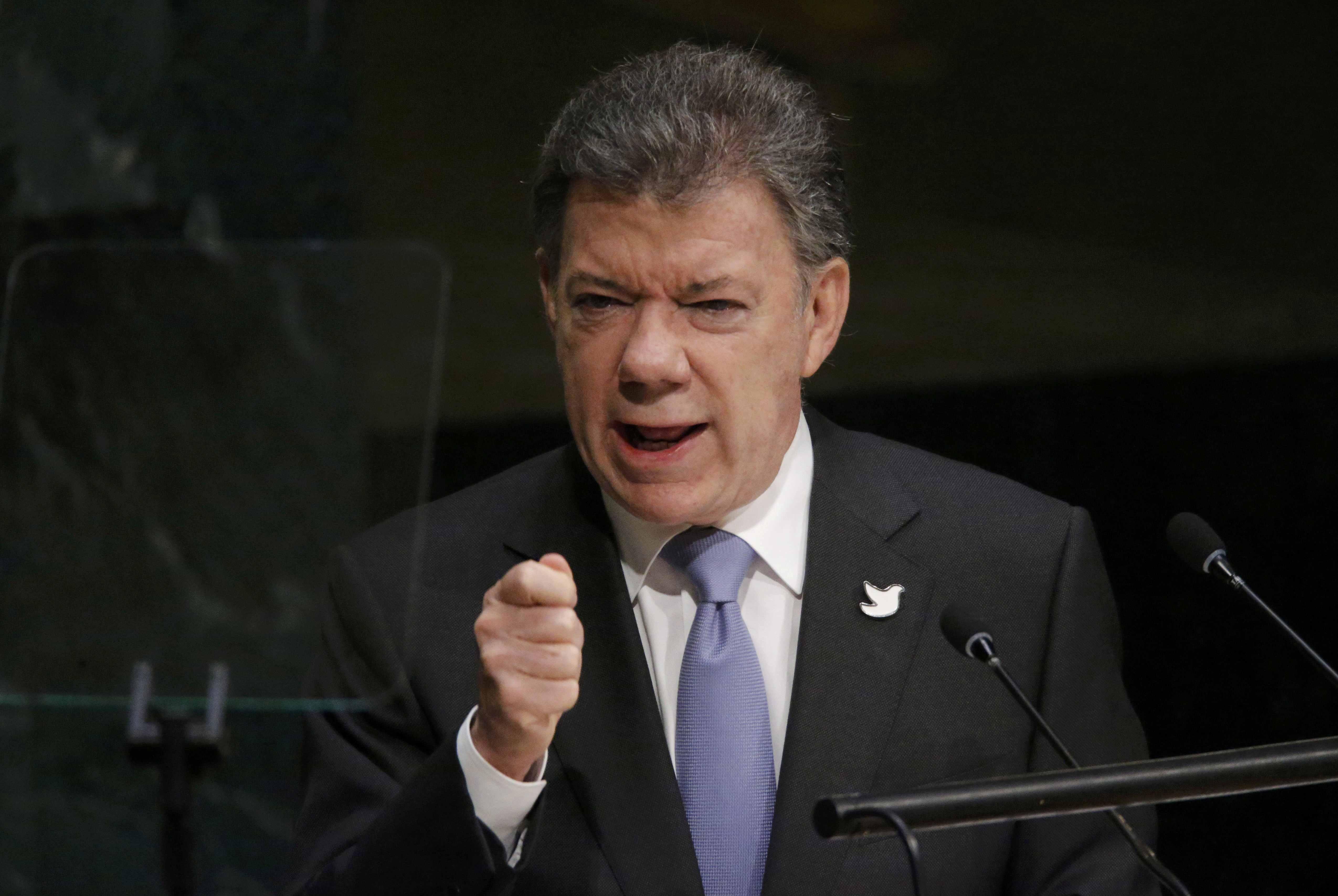 El cese bilateral ha sido reclamado en reiteradas ocasiones por la guerrilla para reducir la intensidad del conflicto armado. Foto: REUTERS.