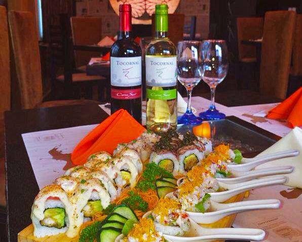 Lo Mejor Y Lo Nuevo De Quito Restaurantes Cafeter As