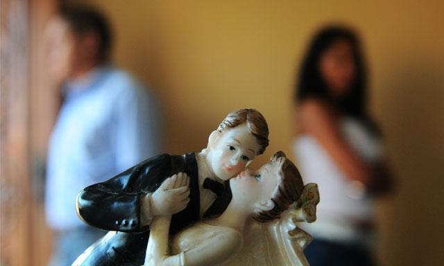 Matrimonios y nacimientos en España - Statistics