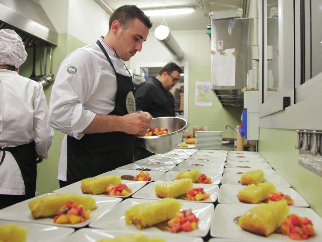 Que caracter sticas tiene la nueva cocina nacional vistazo for La nueva cocina francesa