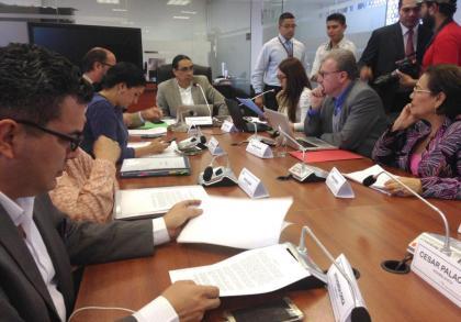 Ejecutivo envía a la Asamblea proyecto de incentivos tributarios