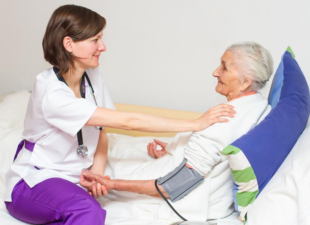 Prevención médica para adultos mayores | Vistazo
