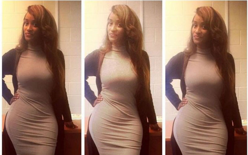 Profesora de primaria causa polémica por ser muy sexy — Fotos virales Instagram