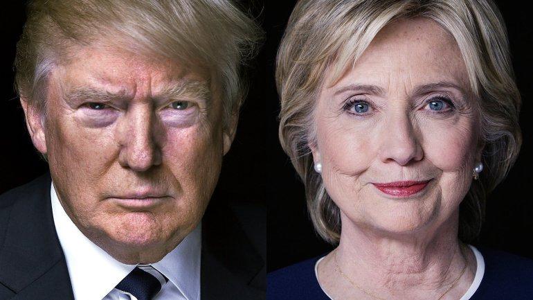 Alicia Machado centró otro debate entre Clinton y Trump