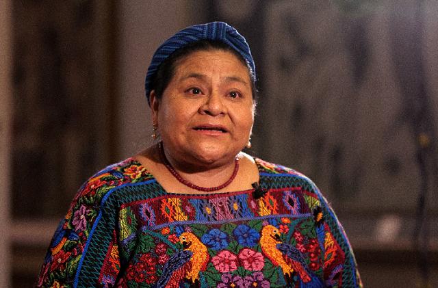 Nobel de Paz al presidente Santos por buscar paz en Colombia