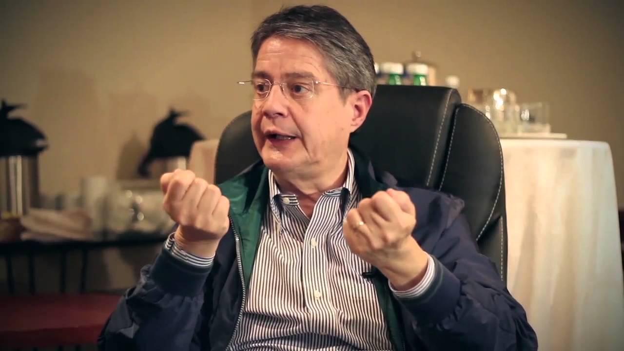 Guillermo Lasso sella acuerdo con Carrasco y hoy anuncia binomio