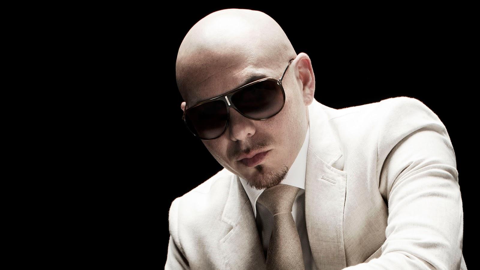 Resultado de imagen para pitbull cantante