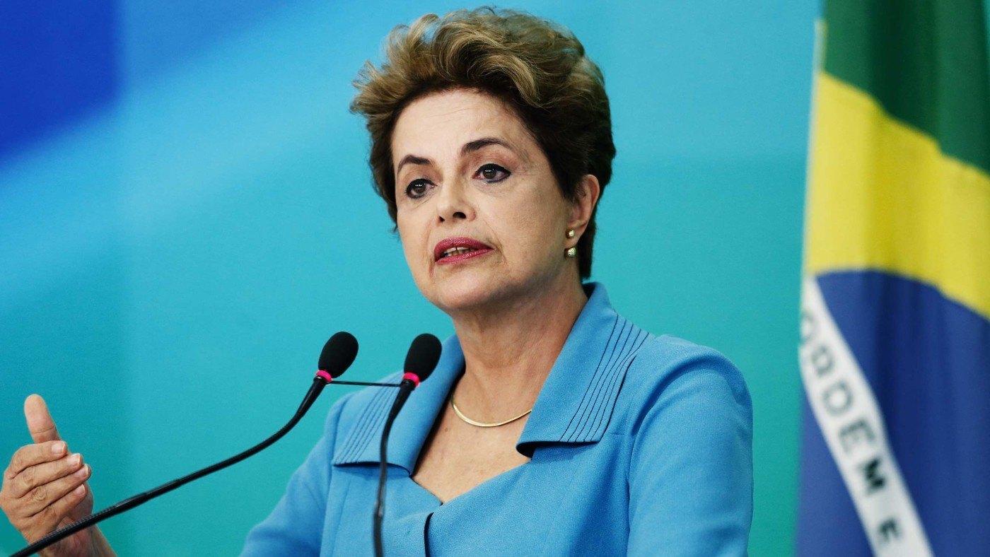 Dilma Rousseff será declarada ciudadana ilustre de Montevideo