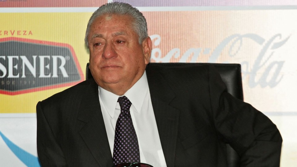 Expresidente de Federación Ecuatoriana Fútbol fue condenado a 10 años de prisión