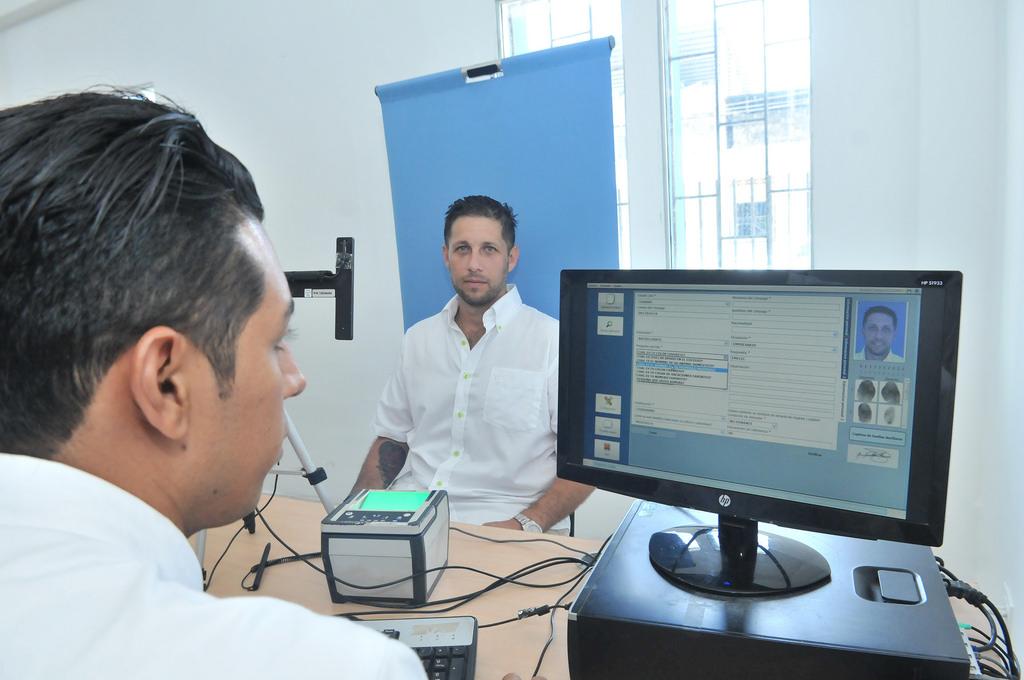 Registro Civil Arranca Segunda Etapa En La Entrega De Pasaportes Vistazo