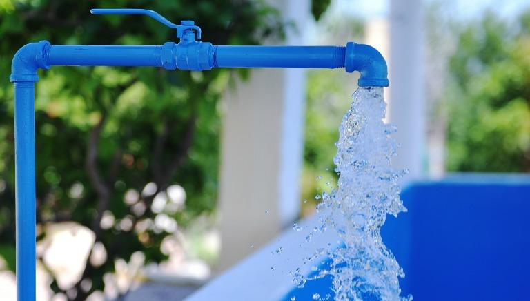 17 barrios de quito no tendr n agua potable este fin de for Agua potable quito