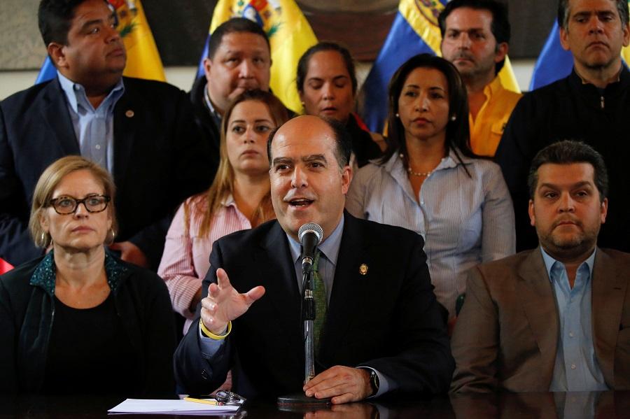 Luisa Ortega Díaz, la fiscal que le dio la espalda al chavismo