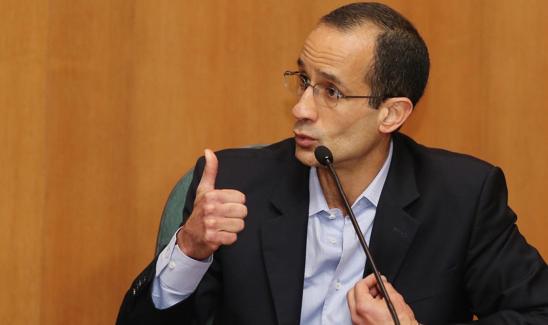 '75 % de campañas en Brasil se financiaron irregularmente': Odebrecht