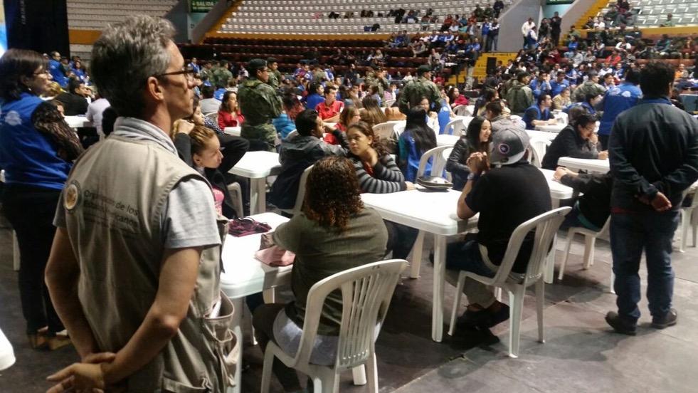 Seguidores de Guillermo Lasso mantienen protestas — Ecuador