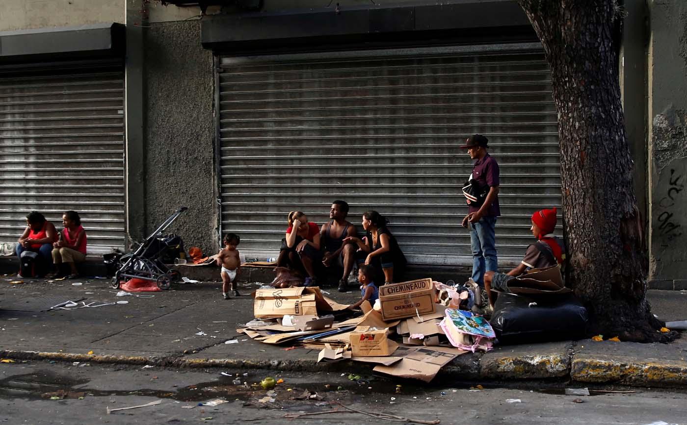 FAO: No existen datos suficientes sobre inseguridad alimentaria en Venezuela