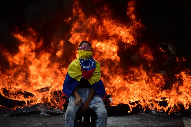 Ecuador ratifica solidaridad con Venezuela y respalda el diálogo
