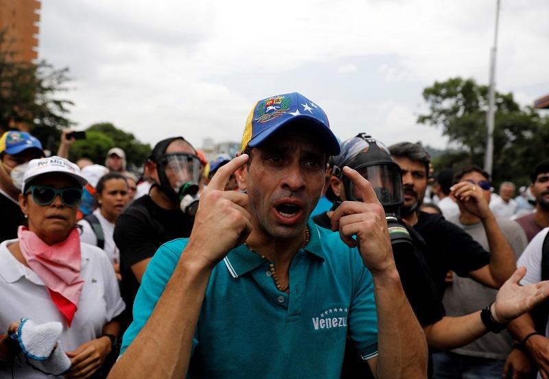 Maduro: Venezuela sale de la OEA y rompe con el intervencionismo imperial