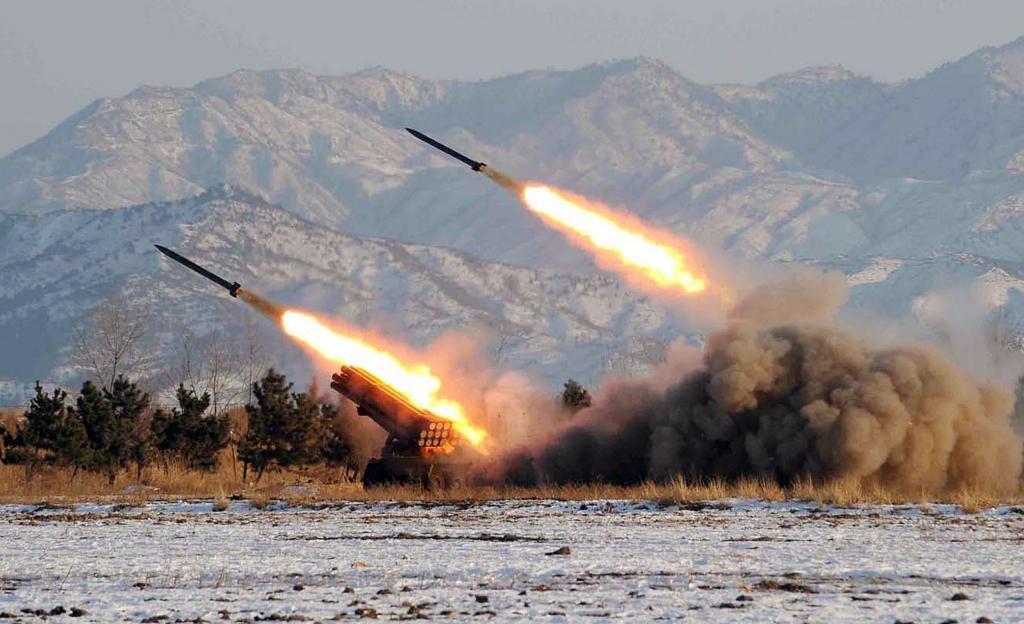 Avala Cámara de Representantes de EU nuevas sanciones a Norcorea
