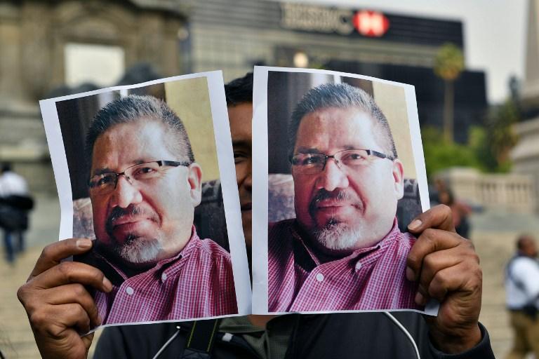 Almagro advierte a militares venezolanos contra 'crimenes de lesa humanidad'