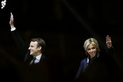 Macron nombra primer ministro al conservador Édouard Philippe