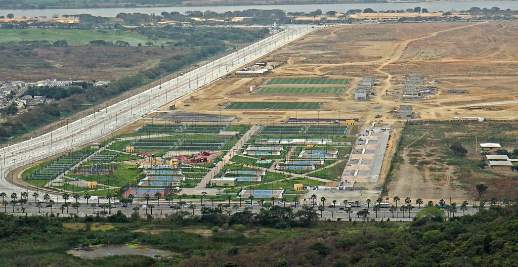 Gobierno expropia 164 hectáreas de terrenos en Samanes