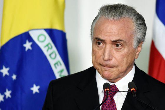 Abogados brasileños pedirán