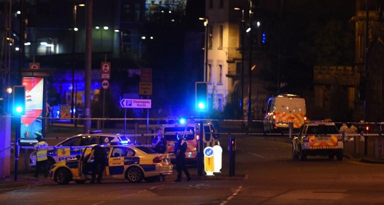 Estado Islámico se atribuye atentado durante concierto en Manchester