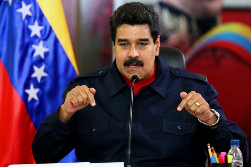 Jaime Nebot rechaza la presencia de Nicolás Maduro en Ecuador