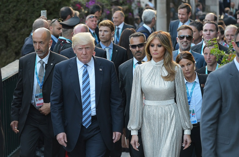 Deja Estados Unidos en vilo acuerdo climático en G7