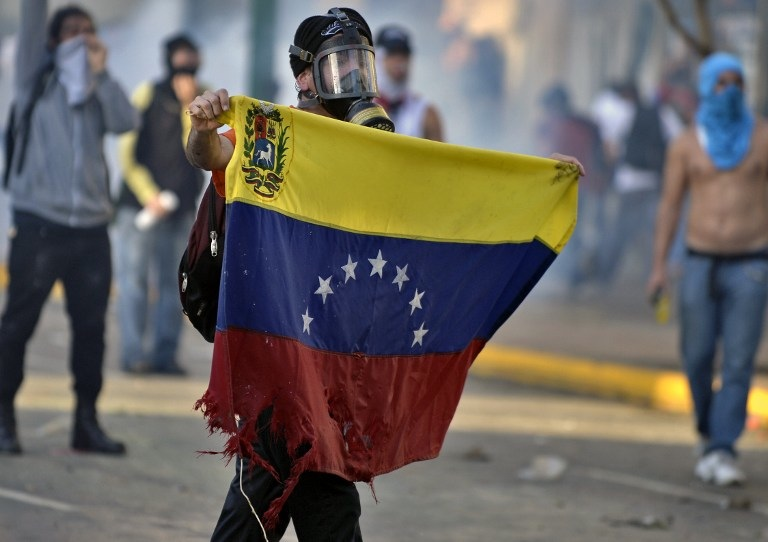 Fiscalía venezolana detalla investigación sobre muerte de joven en protesta