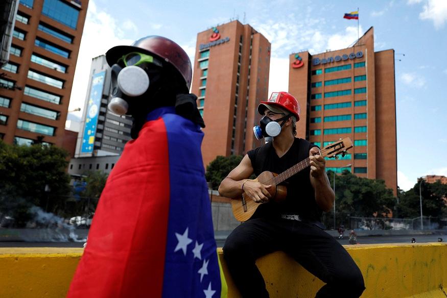 VENEZUELA: Maduro: La ANC es profundamente popular y ciudadana