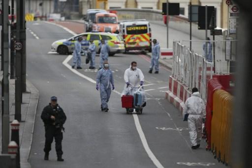 Israel condena ataques de Londres y se solidariza con Reino Unido