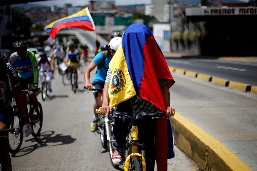 Fracasó el pedido de la fiscal general contra la Constituyente de Maduro