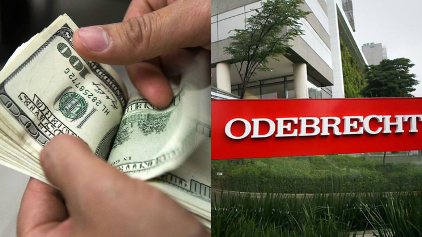SRI pedirá a ODEBRECHT indemnización de 200 millones de dólares — VIDEO