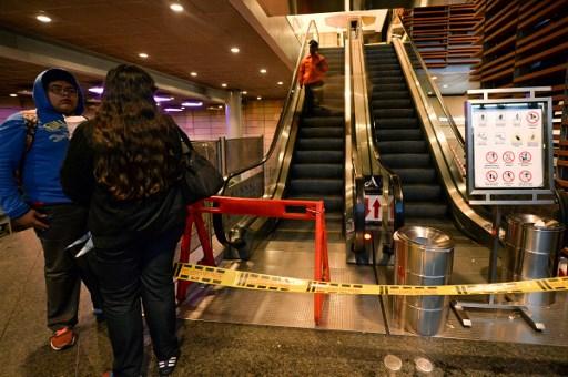 Tres mujeres, las víctimas del atentado en Colombia