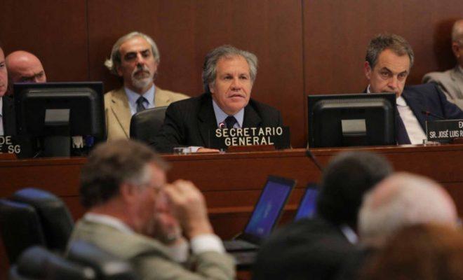 Venezuela rechaza declaraciones injerencistas del Presidente de Panamá Juan Varela