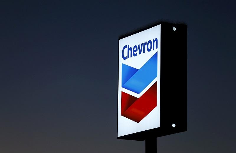 Chevron gana victoria en EU contra caso de contaminación en Ecuador
