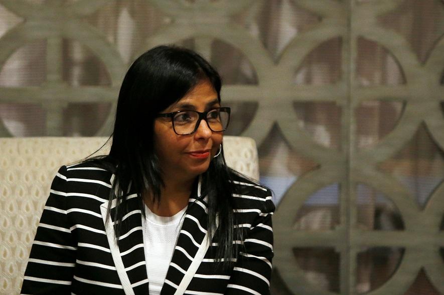 Canciller: Venezuela no aceptará tutelaje ni intervención para resolver los problemas